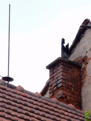 Revize komínů brno venkov